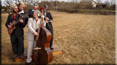 Montbonnet Jazz Band